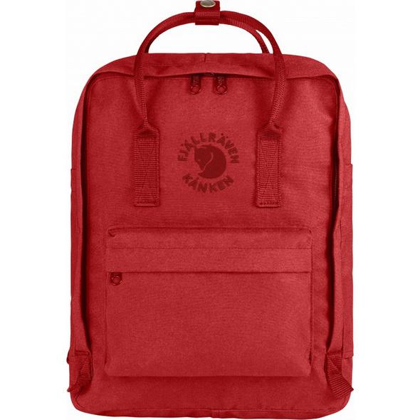 Fjällräven Rucksack Re-Kanken 16l red