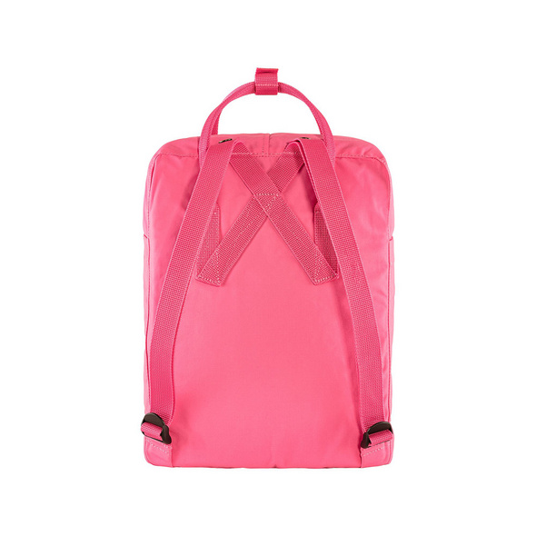 Fjällräven Rucksack Kanken 16l flamingo pink