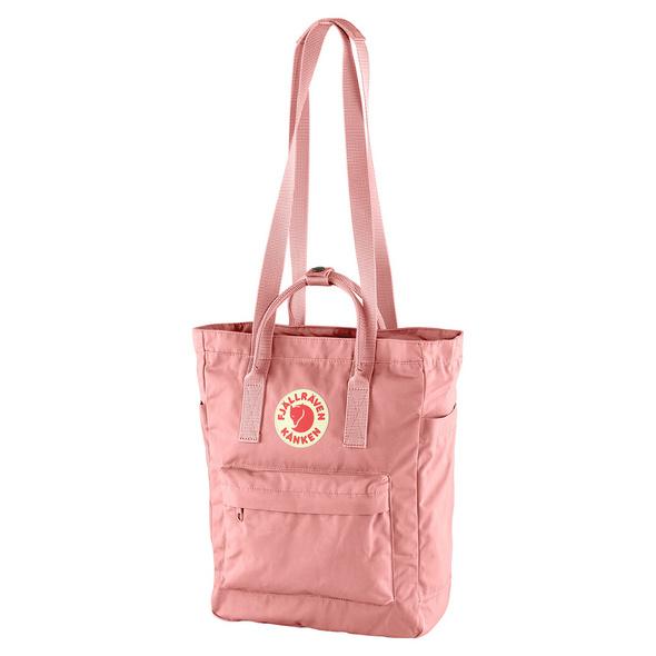 Fjällräven Rucksack Kanken Totepack 14l pink