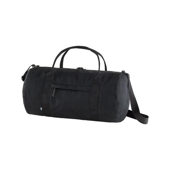 Fjällräven Reisetasche Vardag Duffel 30l black