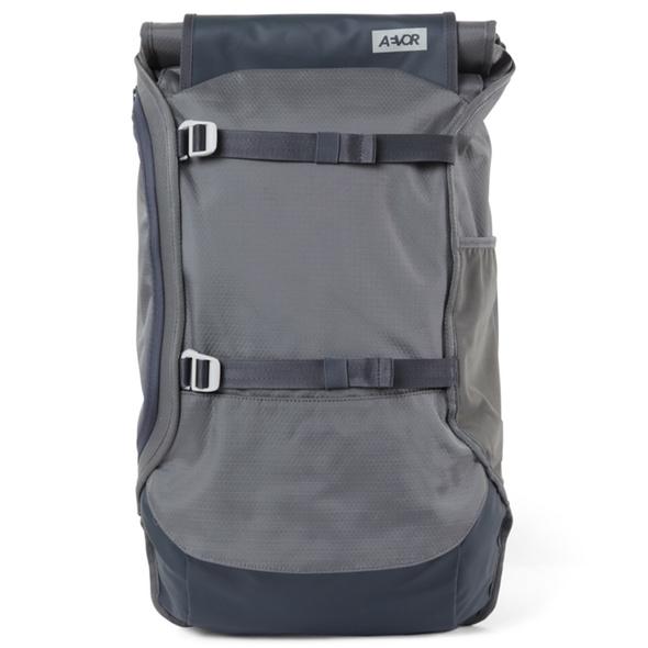 Aevor Rucksack Travel Pack 45l proof stone