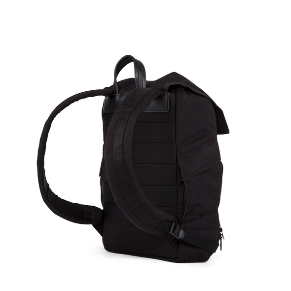 "AEP Laptop Rucksack BETA essential 13"" pitch black"