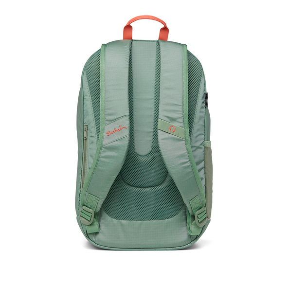Satch Kinder Rucksack Fly 18l ripstop green