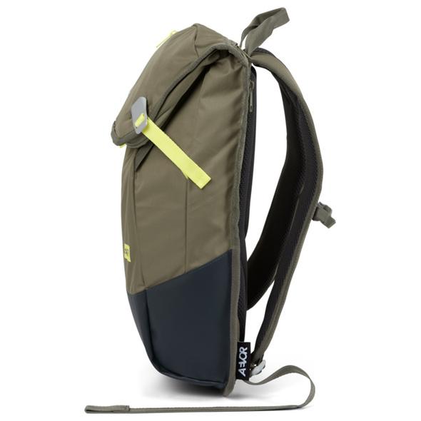 Aevor Rucksack Daypack BPS/001 28l slant lemon