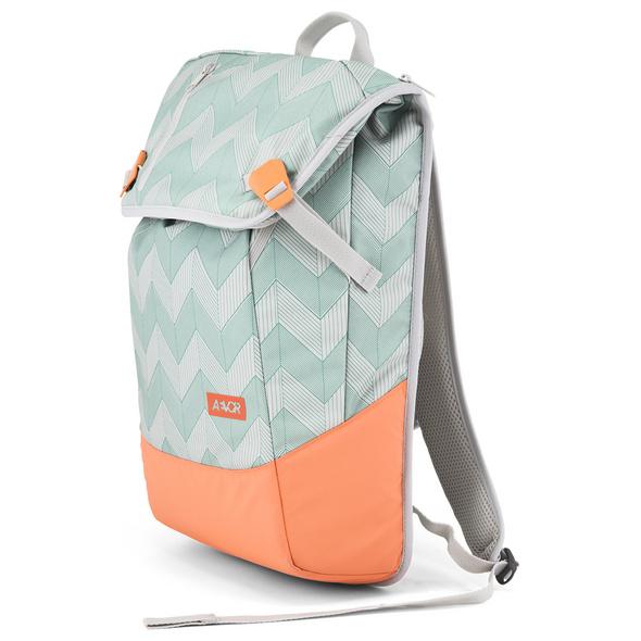 Aevor Rucksack Daypack BPS/004 28l flicker mint coral