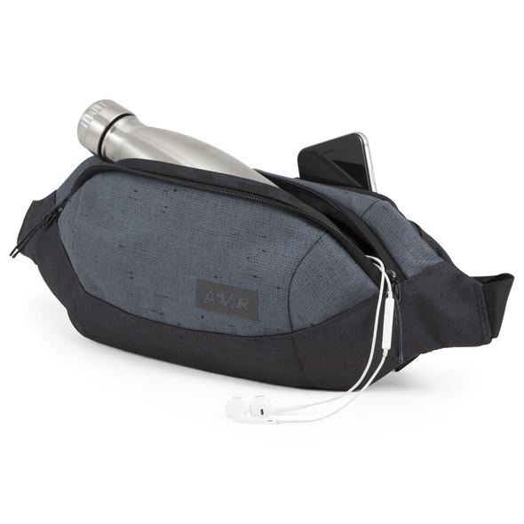 Aevor Bauchtasche Shoulder Bag bichrome night
