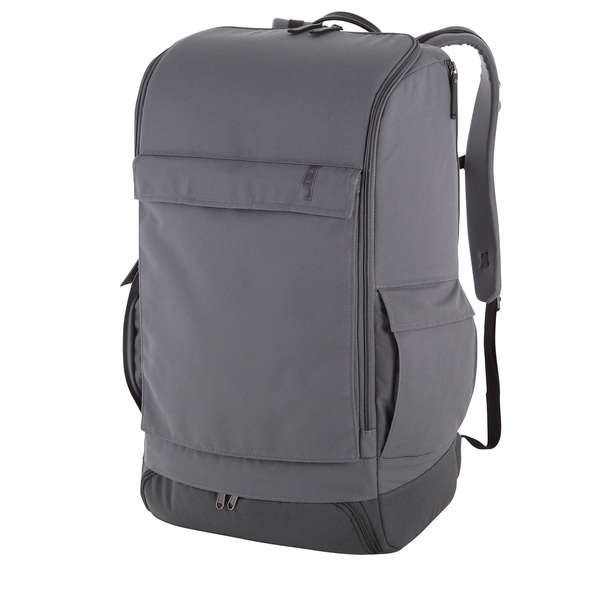"AEP Laptop Rucksack Alpha LargeSpecial 17"" graphite grey"