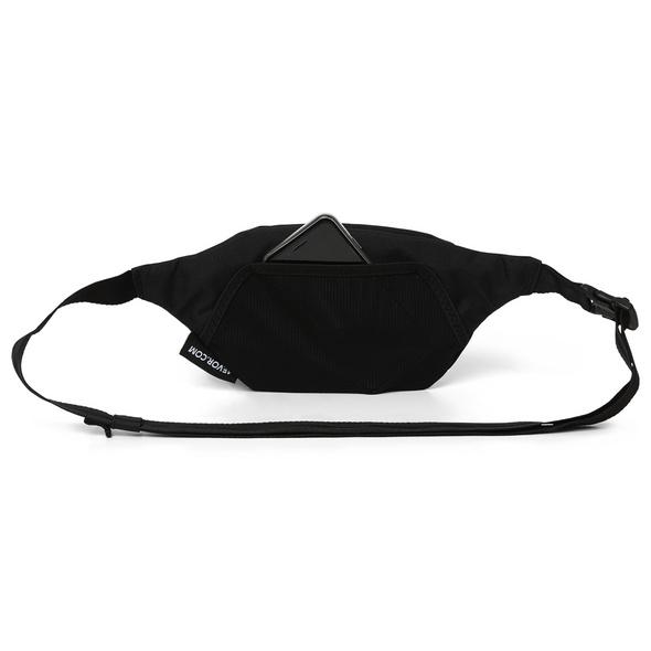 Aevor Bauchtasche Hip Bag black eclipse