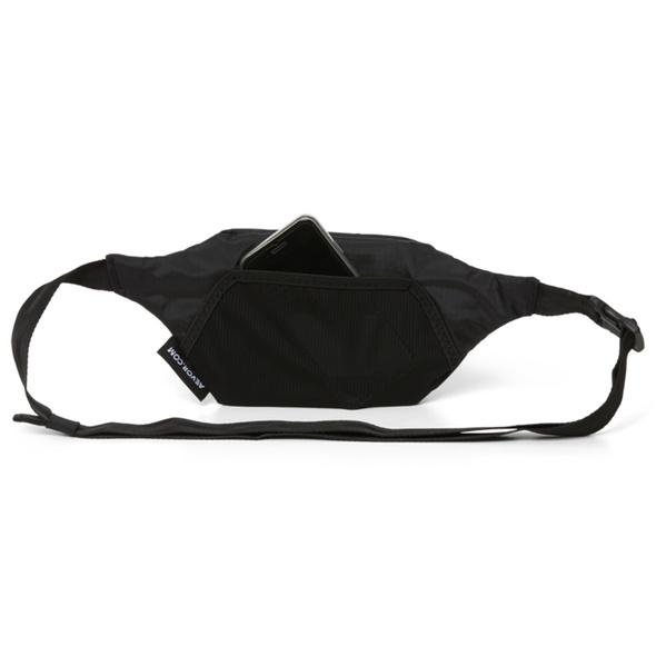Aevor Bauchtasche Hip Bag ripstop black
