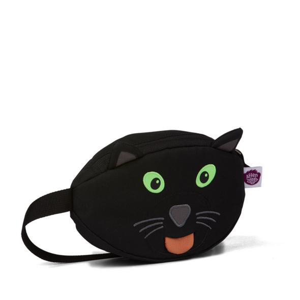 Affenzahn Bauchtasche Hipbag Black Panther