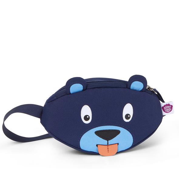 Affenzahn Bauchtasche Hipbag Bär
