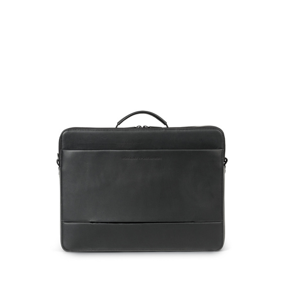 "Salzen Laptoptasche Workbag 15,6"" total black"