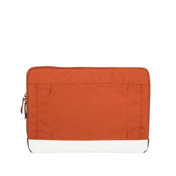 """AEP Laptophülle Delta Travel Pouch Essential 15"""" mars red"""