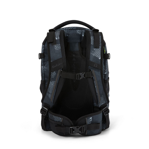 Satch Schulrucksack Pack 30l infra grey