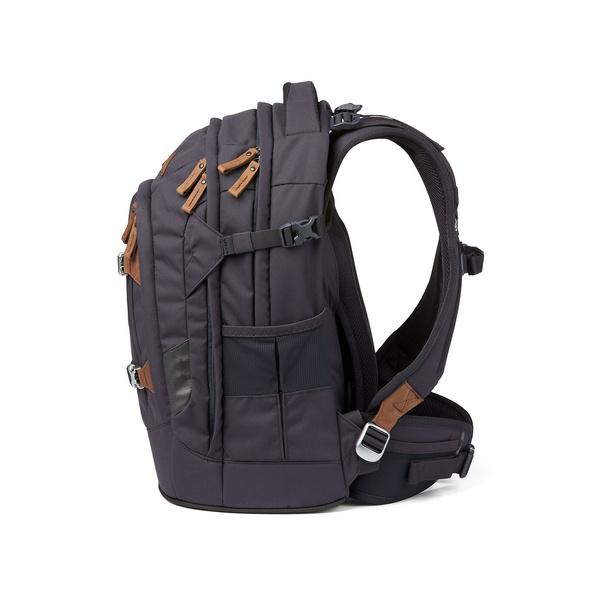 Satch Schulrucksack Pack 30l nordic grey