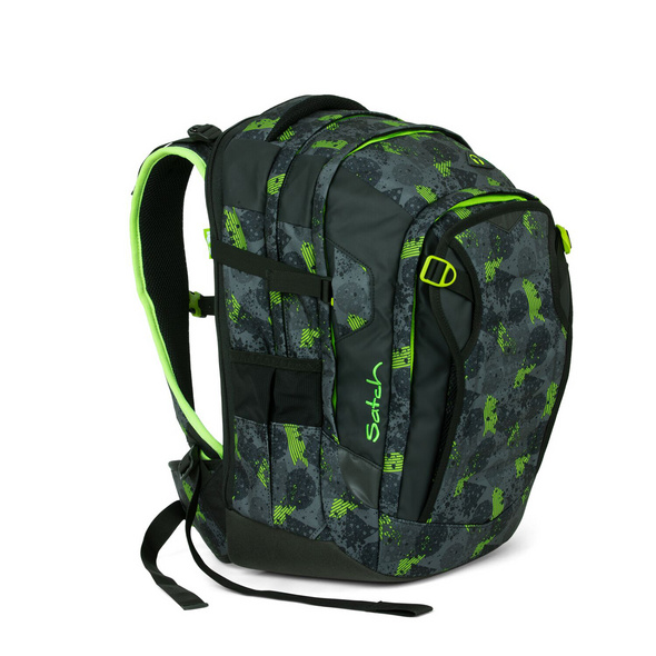 Satch Schulrucksack Match 30l Off Road
