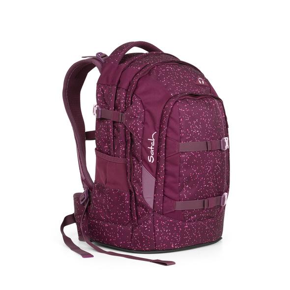 Satch Schulrucksack Pack 30l Berry Bash