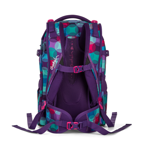 Satch Schulrucksack Pack 30l Hurly Pearly II