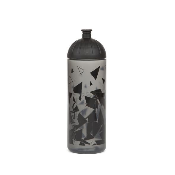Satch Trinkflasche 0,75l Black