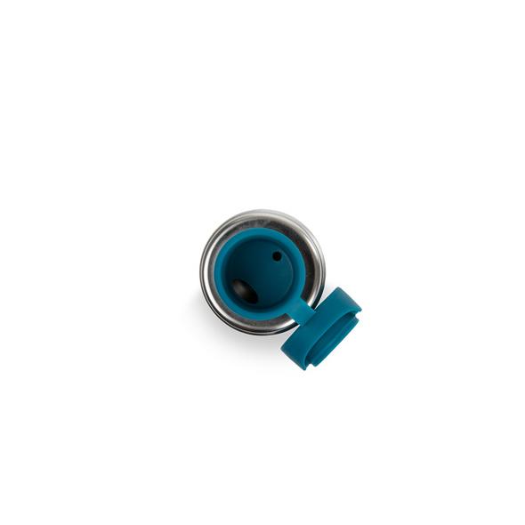 Affenzahn Trinkflasche 0,33l petrol