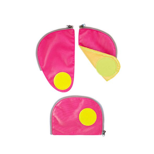 Ergobag Sicherheitsset Pack pink I