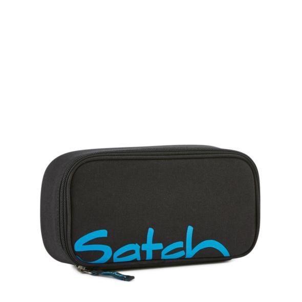Satch Schlampermäppchen Black Bounce
