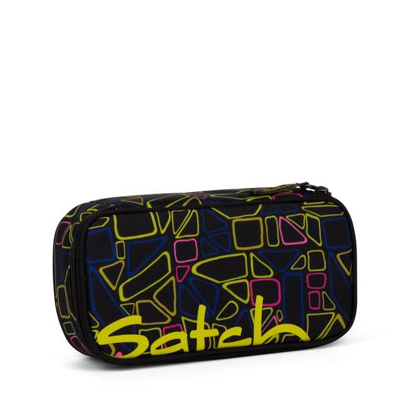 Satch Schlampermäppchen Disco Frisco