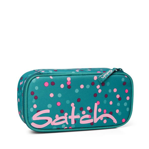 Satch Schlampermäppchen happy confetti
