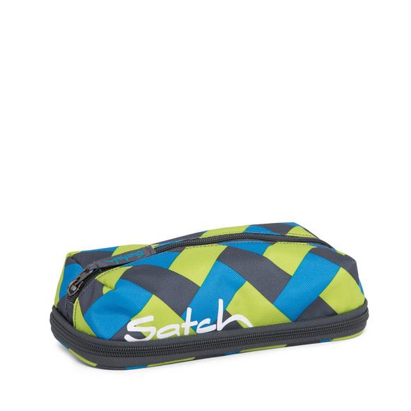 Satch Schlampermäppchen PenBox Chaka Curbs