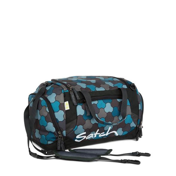 Satch Sporttasche 25l Ocean Flow