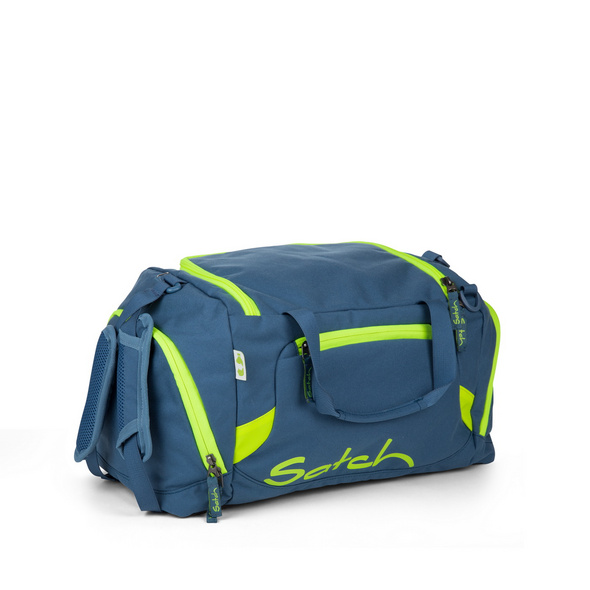 Satch Sporttasche 25l Blue Phantom