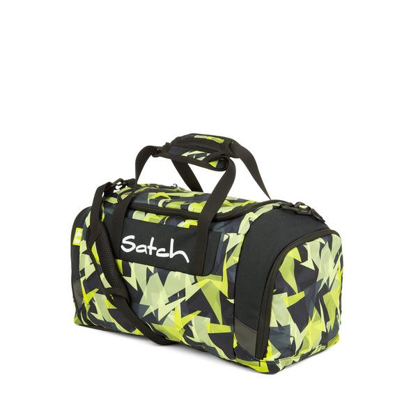Satch Sporttasche 25l Gravity Jungle