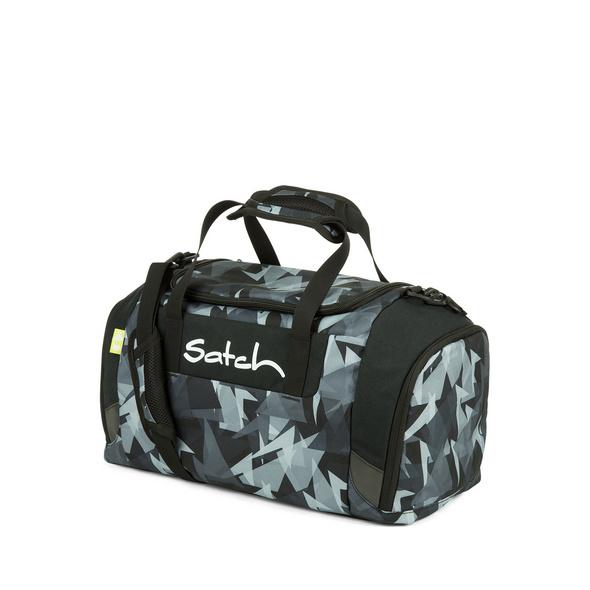 Satch Sporttasche 25l Gravity Grey