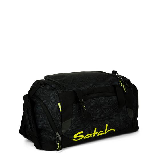 Satch Sporttasche 25l Black Bermuda