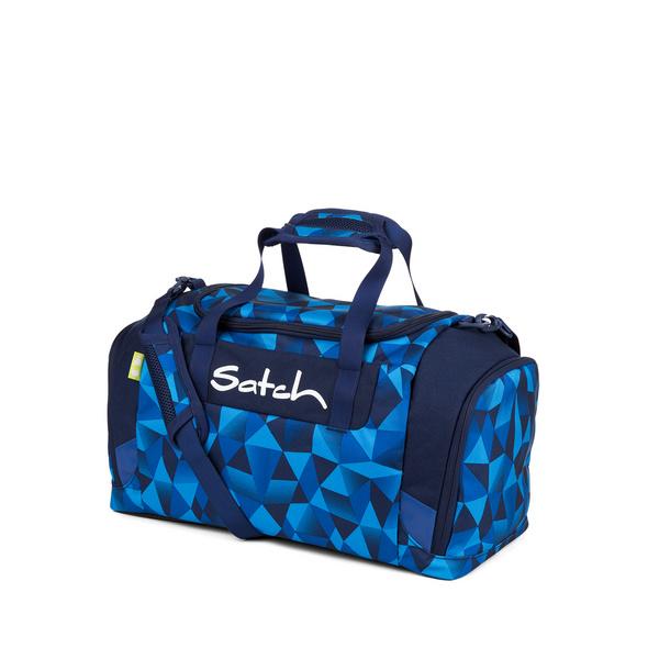 Satch Sporttasche 25l Blue Crush