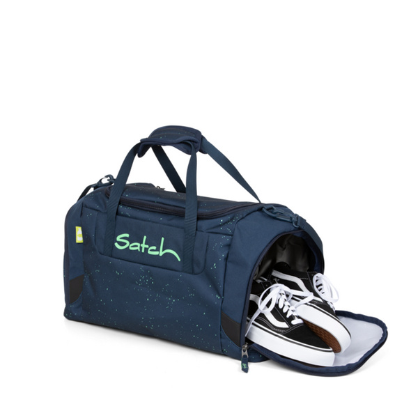 Satch Sporttasche 25l Blue Compass