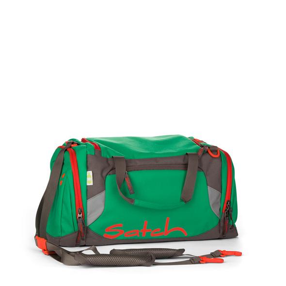 Satch Sporttasche 25l Green Steel