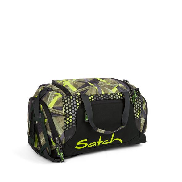 Satch Sporttasche 25l Jungle Lazer 2