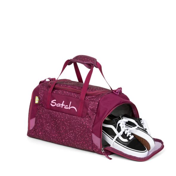 Satch Sporttasche 25l Berry Bash