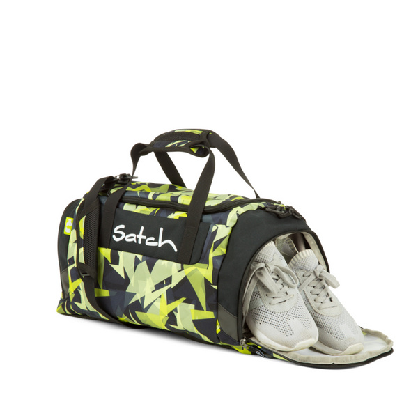 Satch Sporttasche 25l Hurly Pearly II