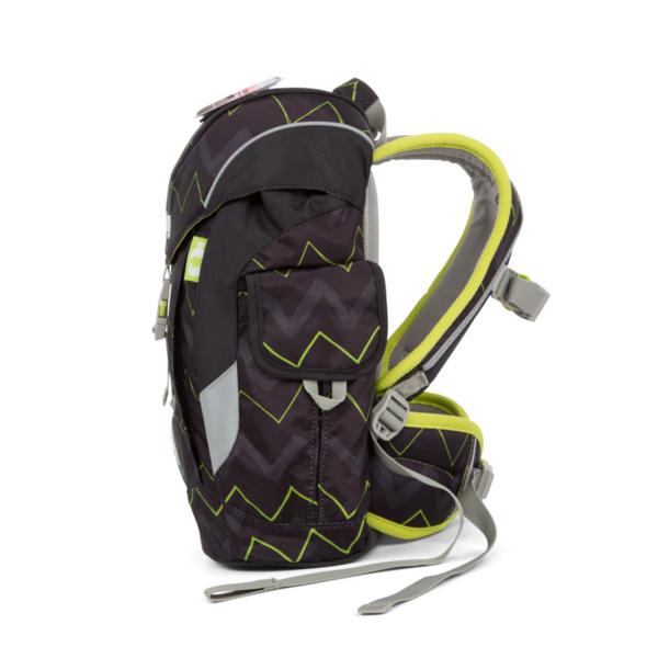 Ergobag Kinder Rucksack Mini Plus 7l Schniekosauser II
