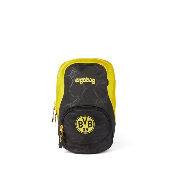 Ergobag Kinder Rucksack ease Small 6l Borussia Dortmund
