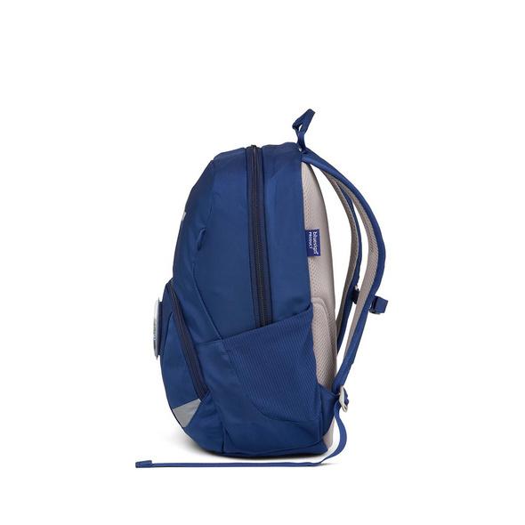 Ergobag Kinder Rucksack ease Large 10l BlaulichtBär