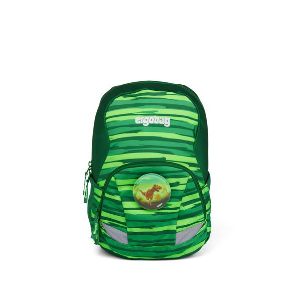 Ergobag Kinder Rucksack Ease Large 10l Bärtram/Dschungel