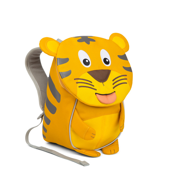Affenzahn Kinder Rucksack Kleiner Freund Timmy Tiger 4l
