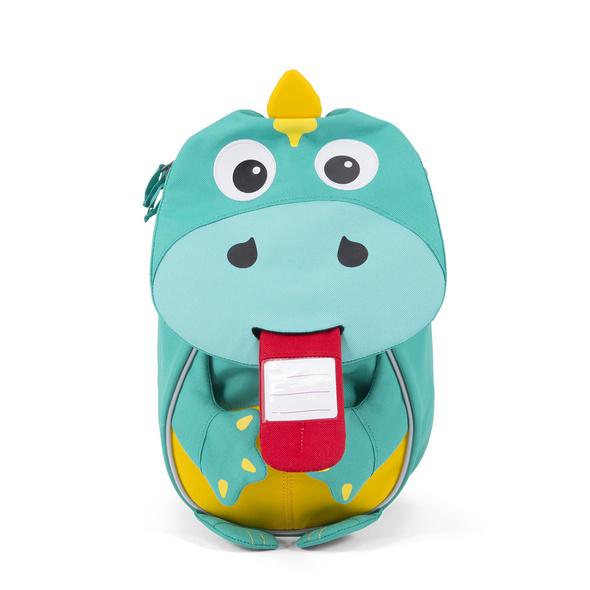 Affenzahn Kinder Rucksack Kleiner Freund Daniel Dinosaurier 4l