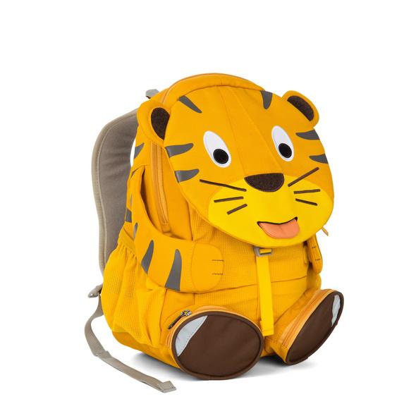 Affenzahn Kinder Rucksack Großer Freund 8l Theo Tiger