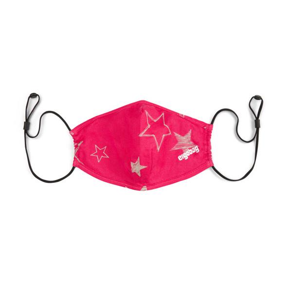 Ergobag Kinder Mund-Nasen-Maske CinBärella