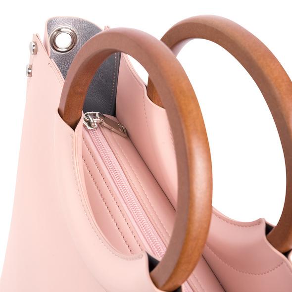 Inyati Kurzgriff Tasche Viviana charming pink