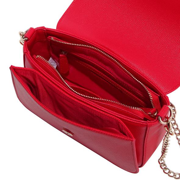 Valentino Kurzgriff Tasche Divina 1R404G rosso
